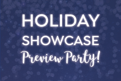 Free: Holiday Showcase Preview Party
