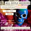 Free: All Souls Wine Tasting Weekend @ AniChe Cellars