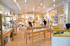 Free: Holiday Showcase at Bush Barn Art Center