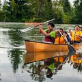 Free: 25th Annual Columbia Slough Regatta