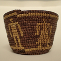 Varies/Learn More: Winter Art Series: Exploring Our Collection-Indigenous Basket Dra