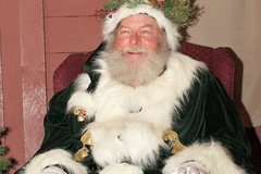 Free: Museum and Me: Father Christmas