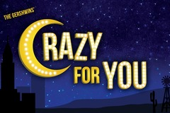Varies/Learn More: Crazy for You