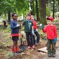 Free: Stewardship Saturday: NE Ainsworth Habitat Corridor Project