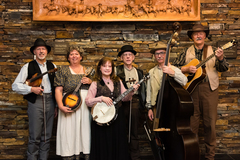 Free: Thorn Hollow String Band