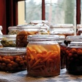 Varies/Learn More: Weekend Workshop: Fermented Foods