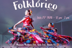 Varies/Learn More: Folklórico The Dalles (an outdoor event)