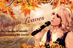 Free: Autumn Leaves : Jazz Music