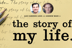 """Varies/Learn More: """"The Story of My Life"""" Streaming Feb. 5 - 28"""