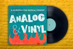 Varies/Learn More: Analog & Vinyl