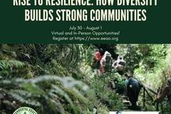 Selling: Environmental Education Association of Oregon Conference