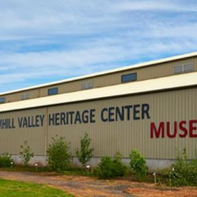 Yam. Co. Historical Society