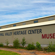Yamhill valley heritage center museum