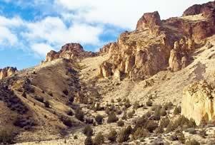 Juniper Gulch Trail