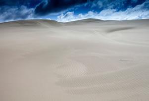 Oregon Dunes National Scenic Area