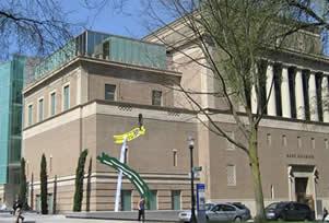 Portland Art Museum FREE Last Thursday