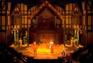 Oregon Shakespeare Festival in Ashland