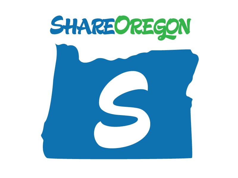 ShareOregon Logo